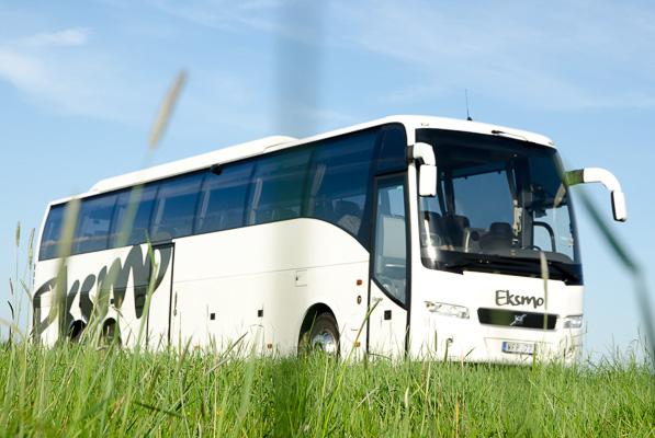 Eksmo buss